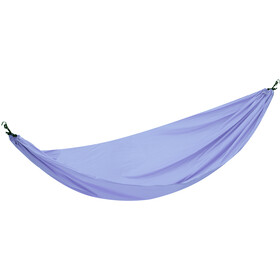 CAMPZ Hamaca Nylon Ultraligero, purple